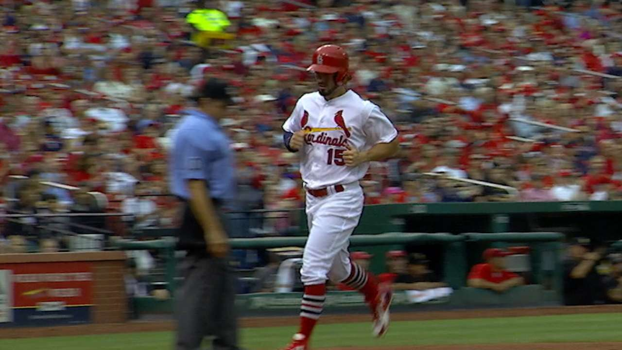 Cards rout Bucs, but eliminated from playoffs