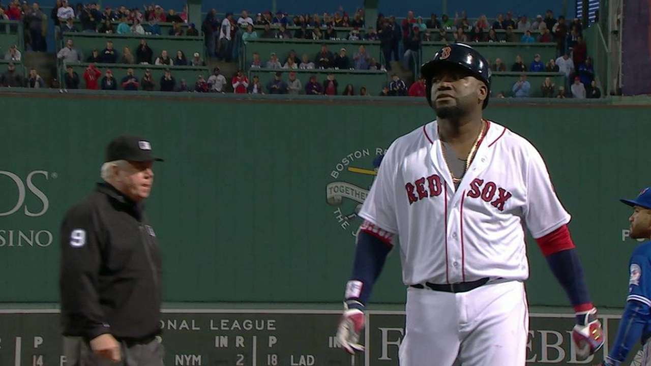 14 of Papi's most memorable moments