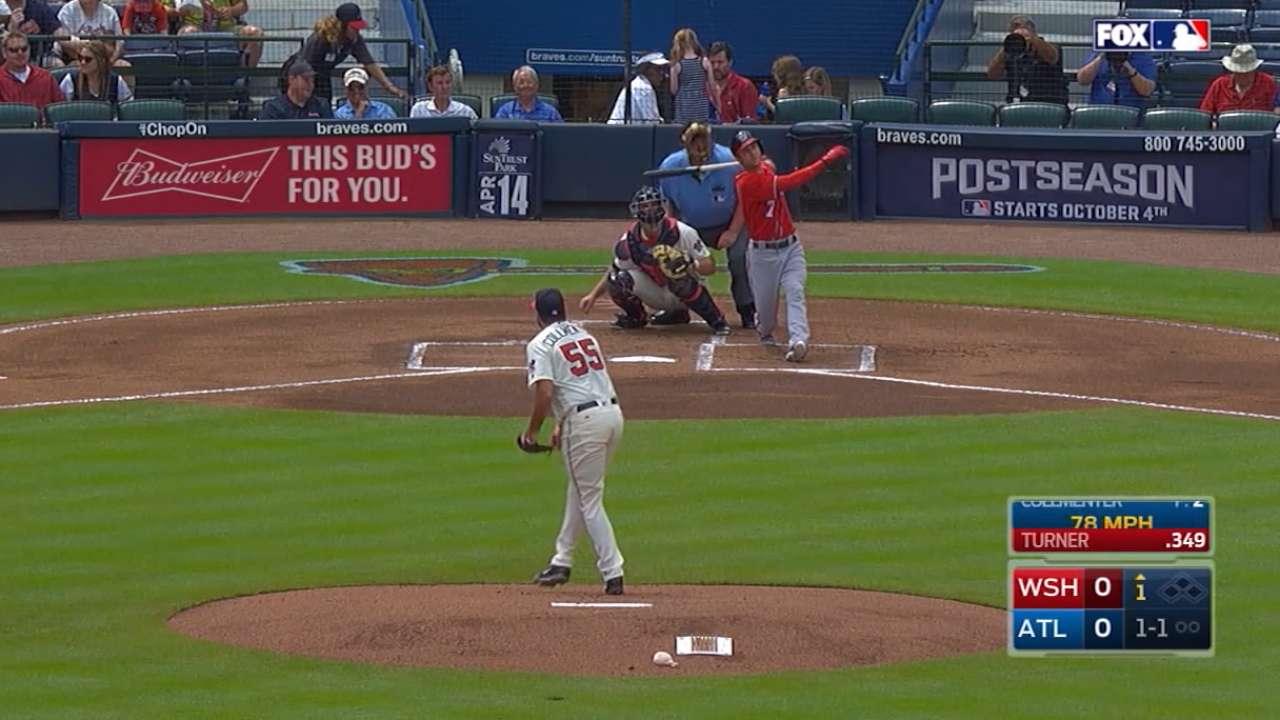 MLB Tonight on NLDS matchup
