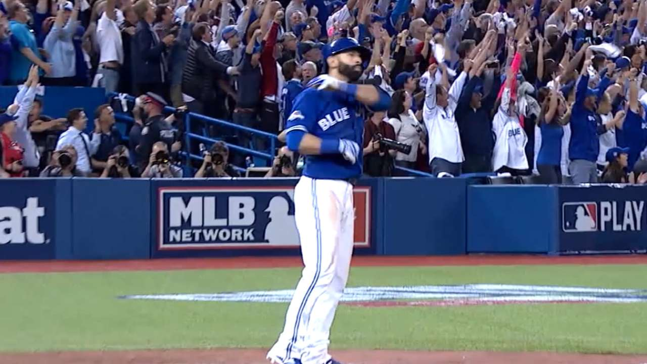 Blue Jays set to renew rivalry with Rangers
