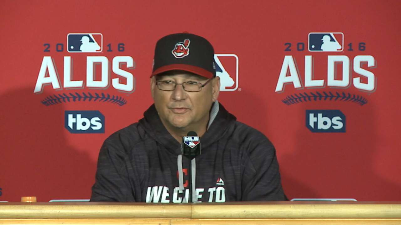 Indians create, donate to Larry Doby Youth Fund
