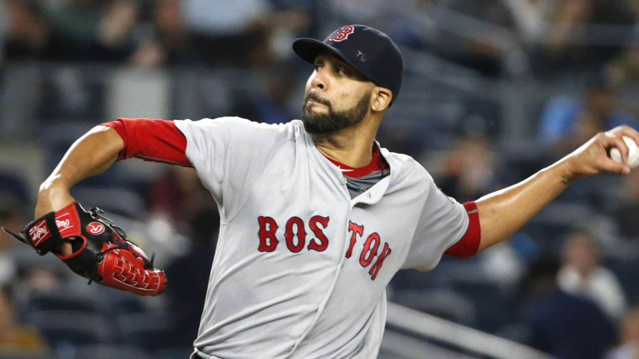 Price on facing Indians in ALDS