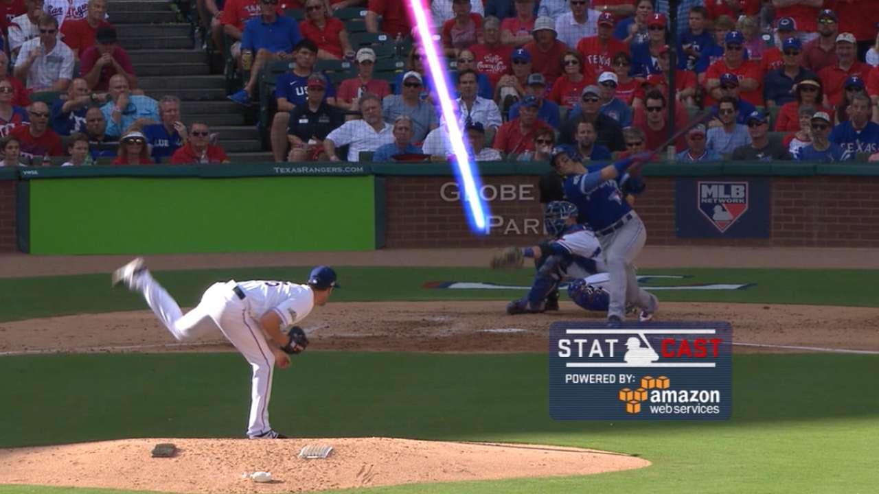 MLB Tonight: Tulo's triple