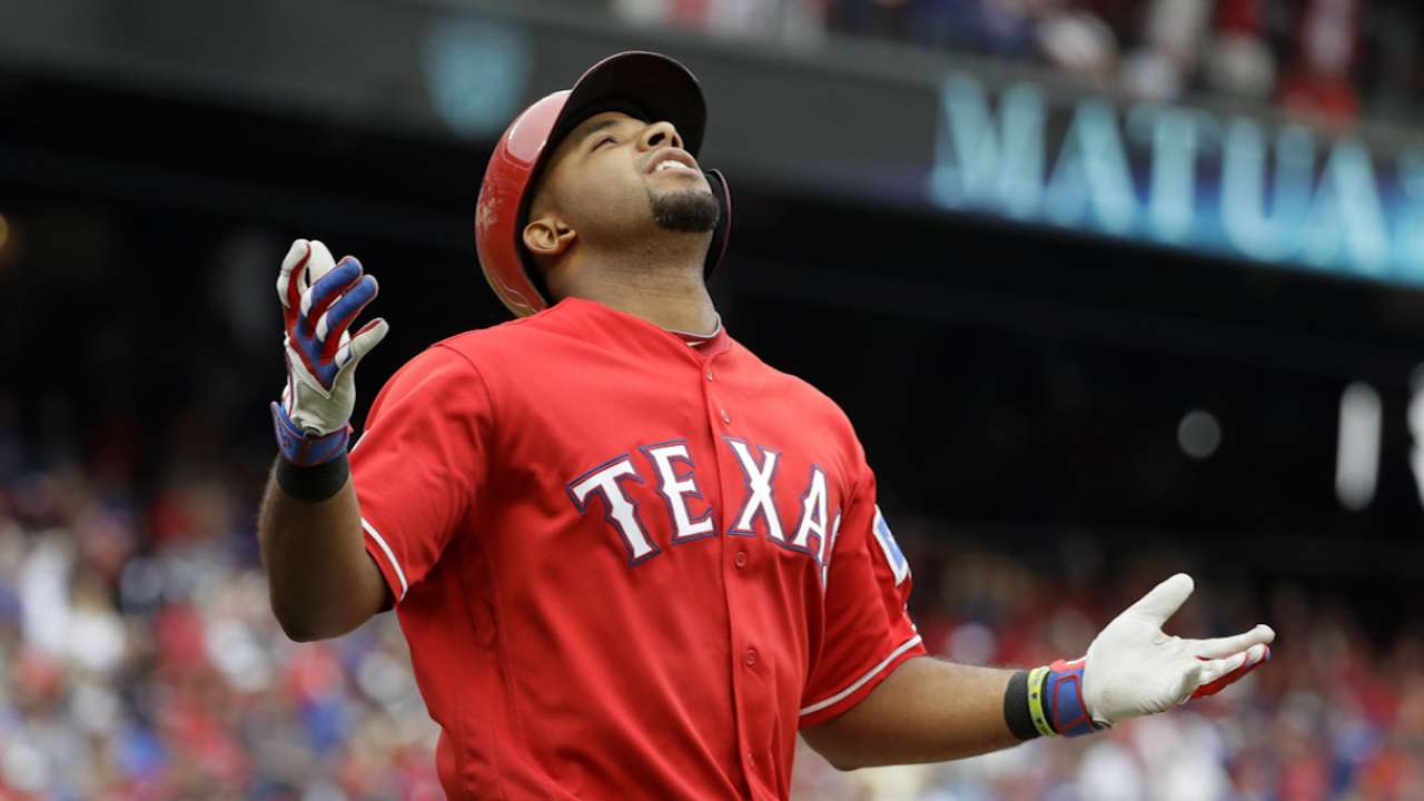 Rangers can look to 2015 Jays for inspiration