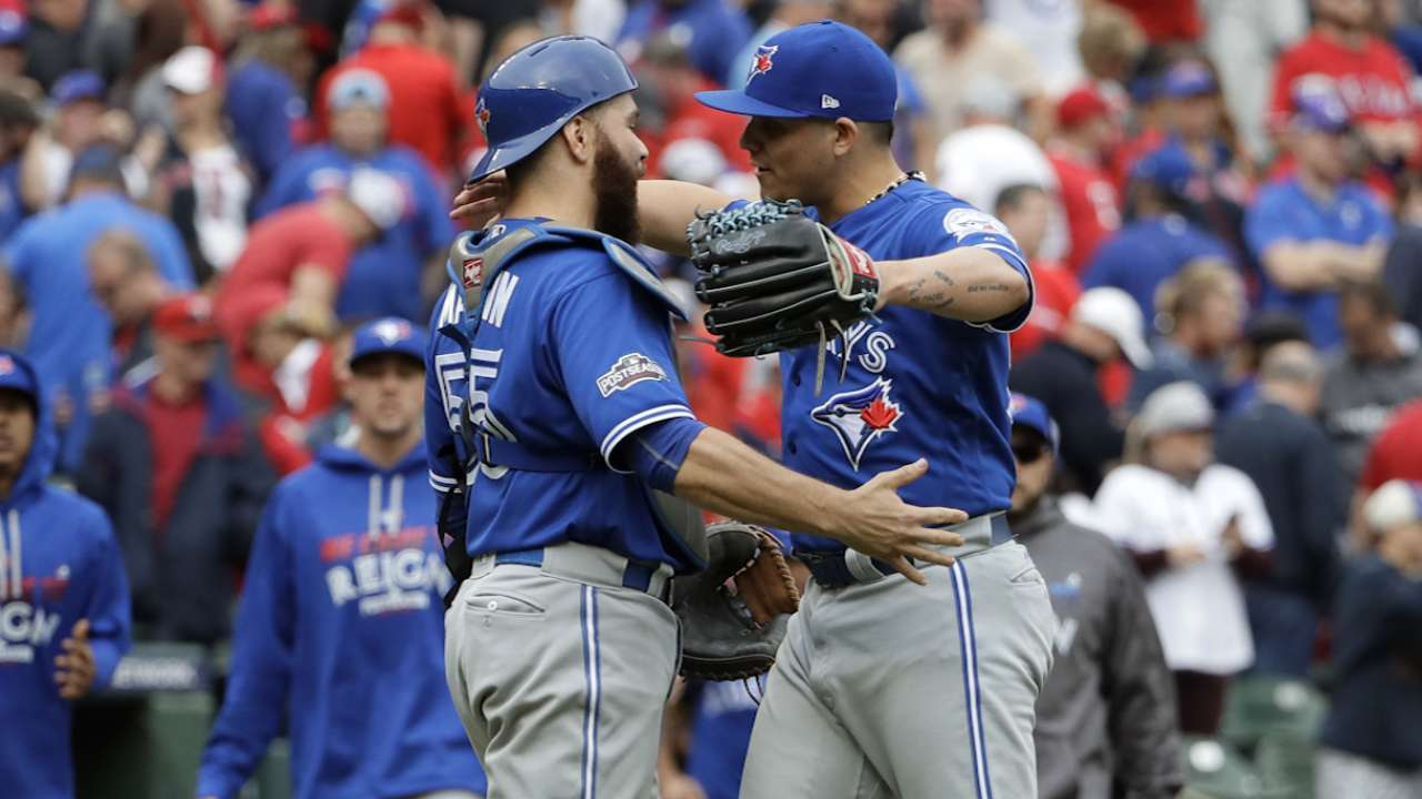 Gibbons on Osuna's great relief