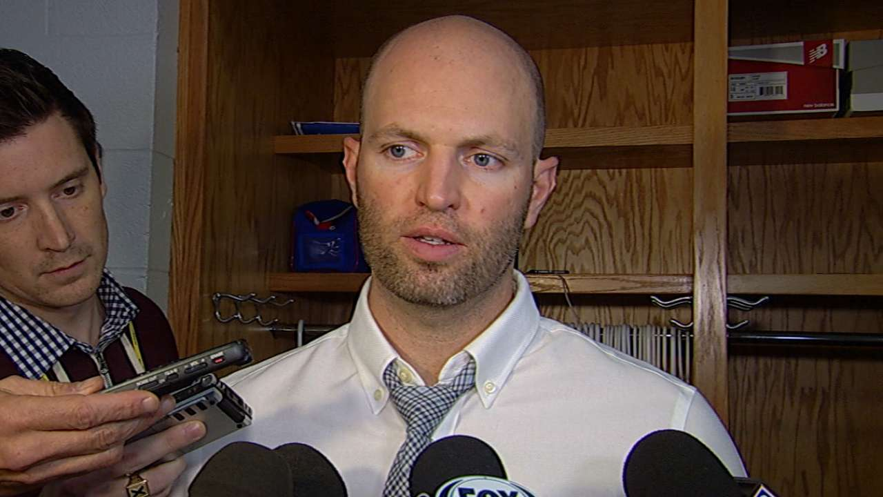 Happ on outing, win over Rangers