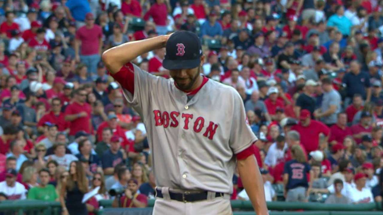 Price among arms available for Sox in G3