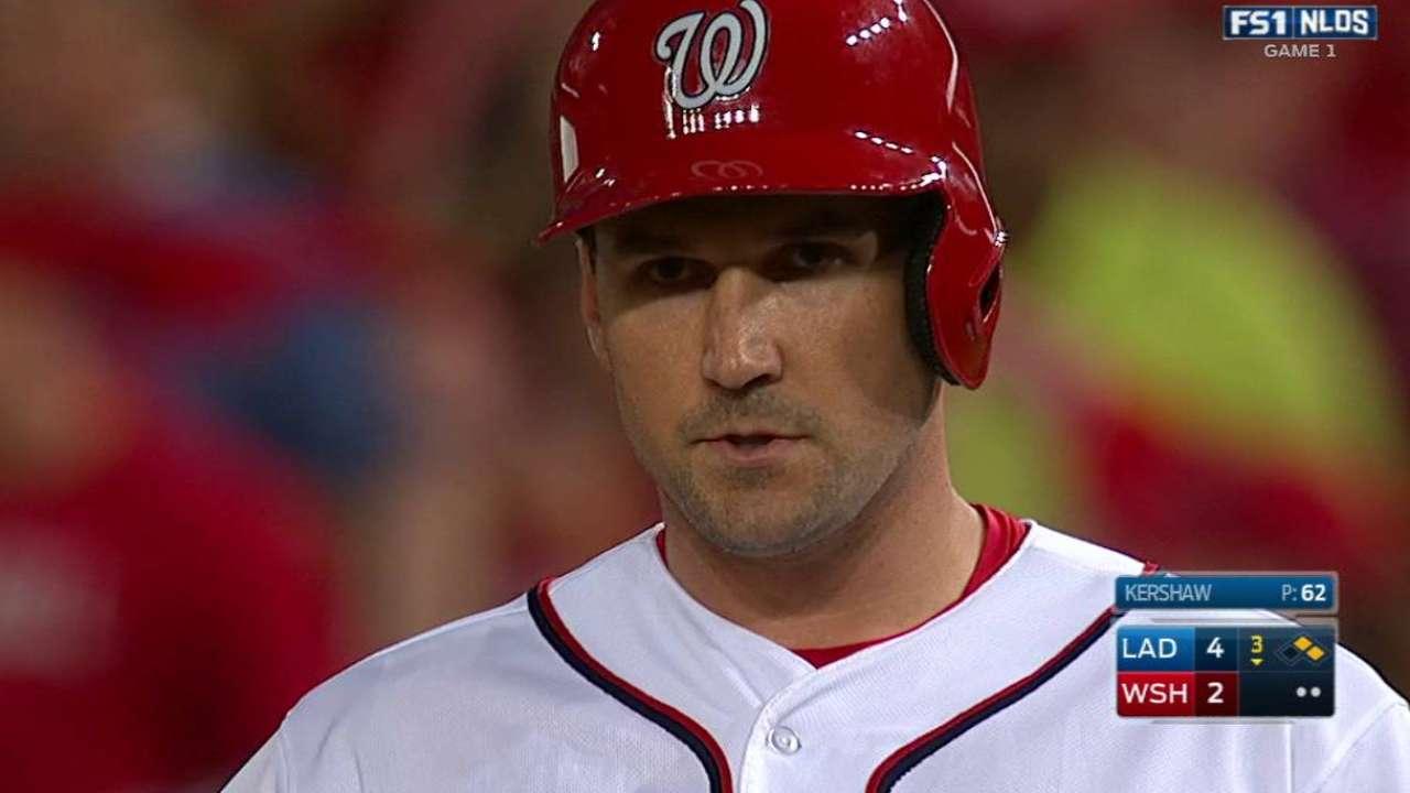 Hard-hit balls a good sign for Zimmerman