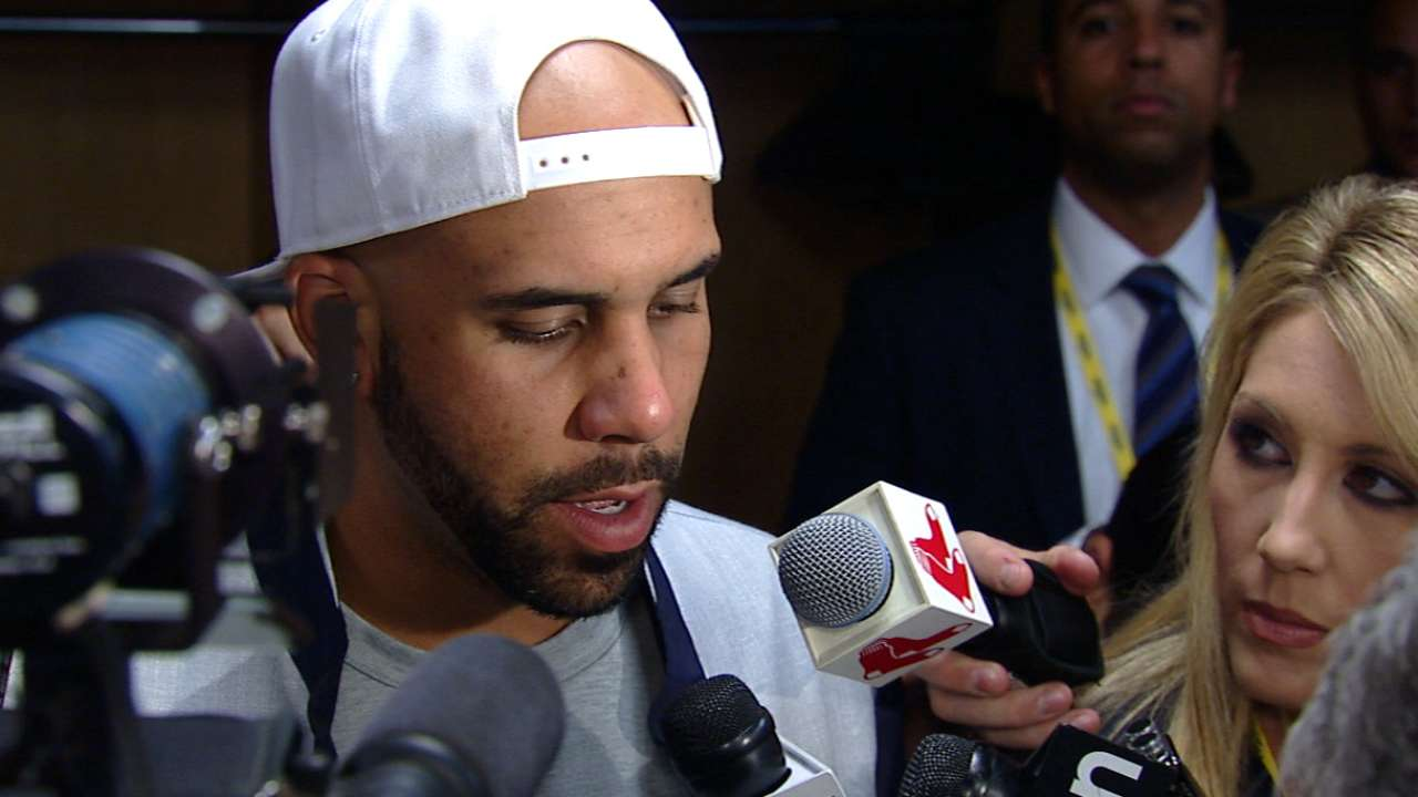 Price labors, stays winless in playoff starts
