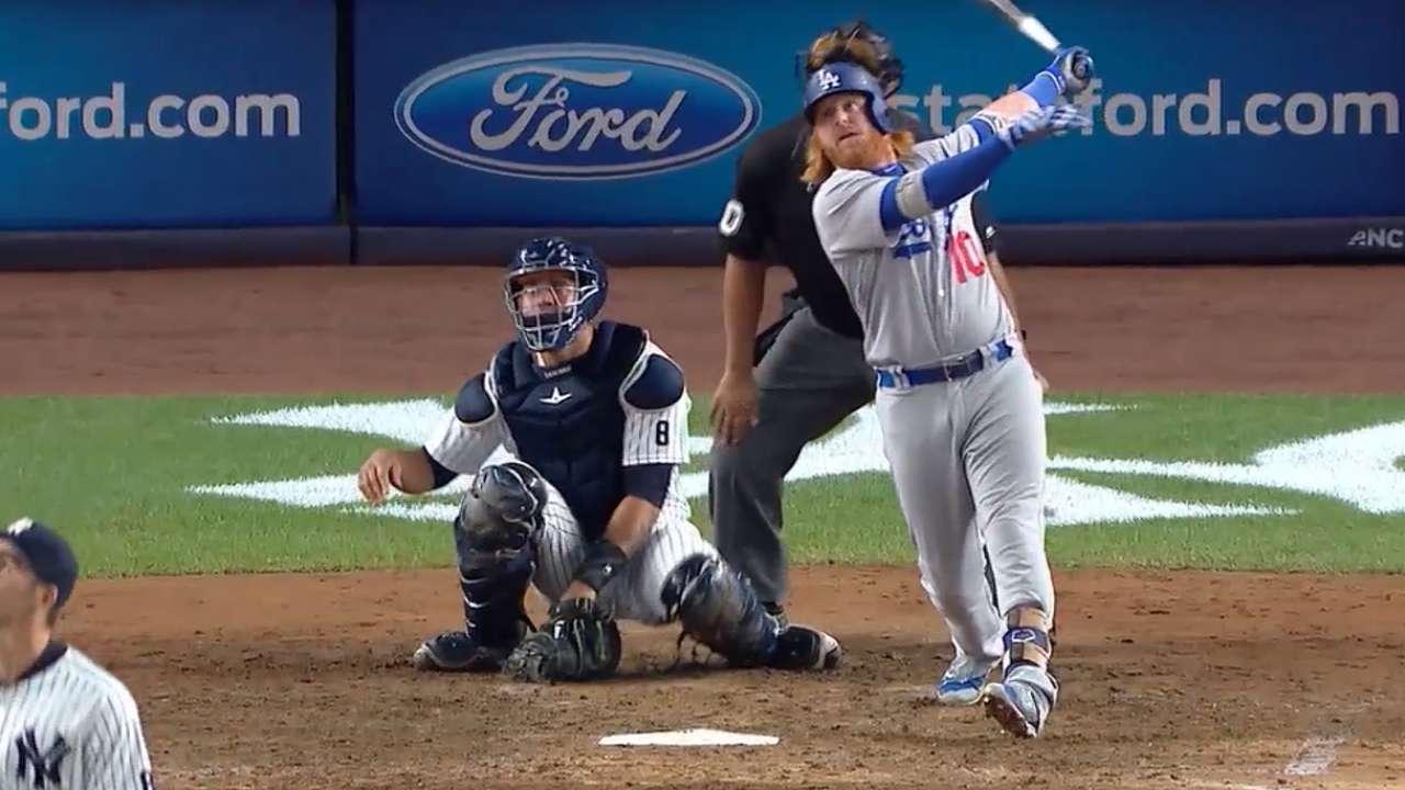 MLB Tonight on Turner's impact