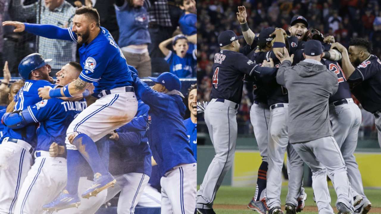 MLB.com experts offer their ALCS prediction