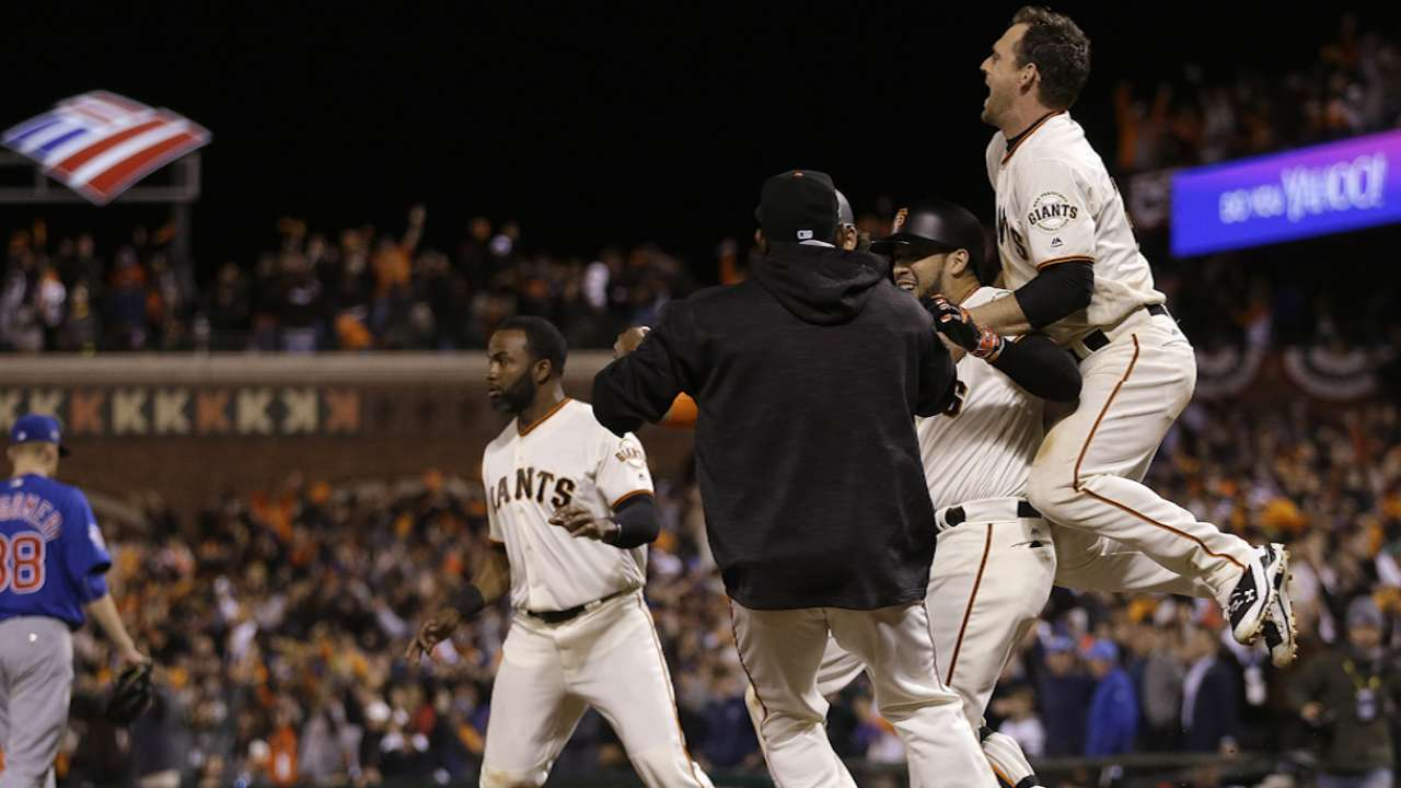 Bochy on elimination streak