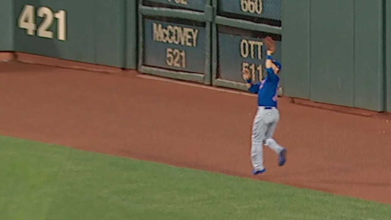 Zobrist's grab in the gap
