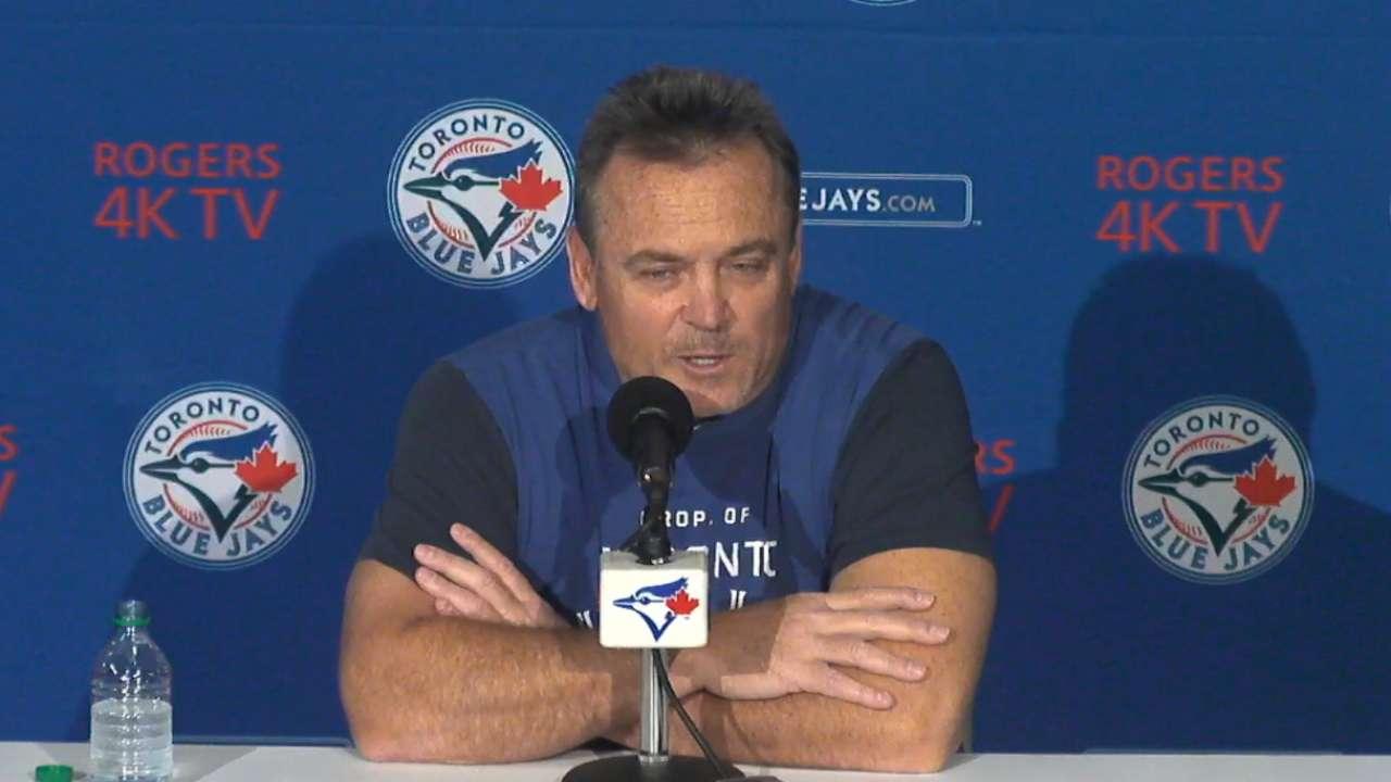 Gibbons on facing Indians