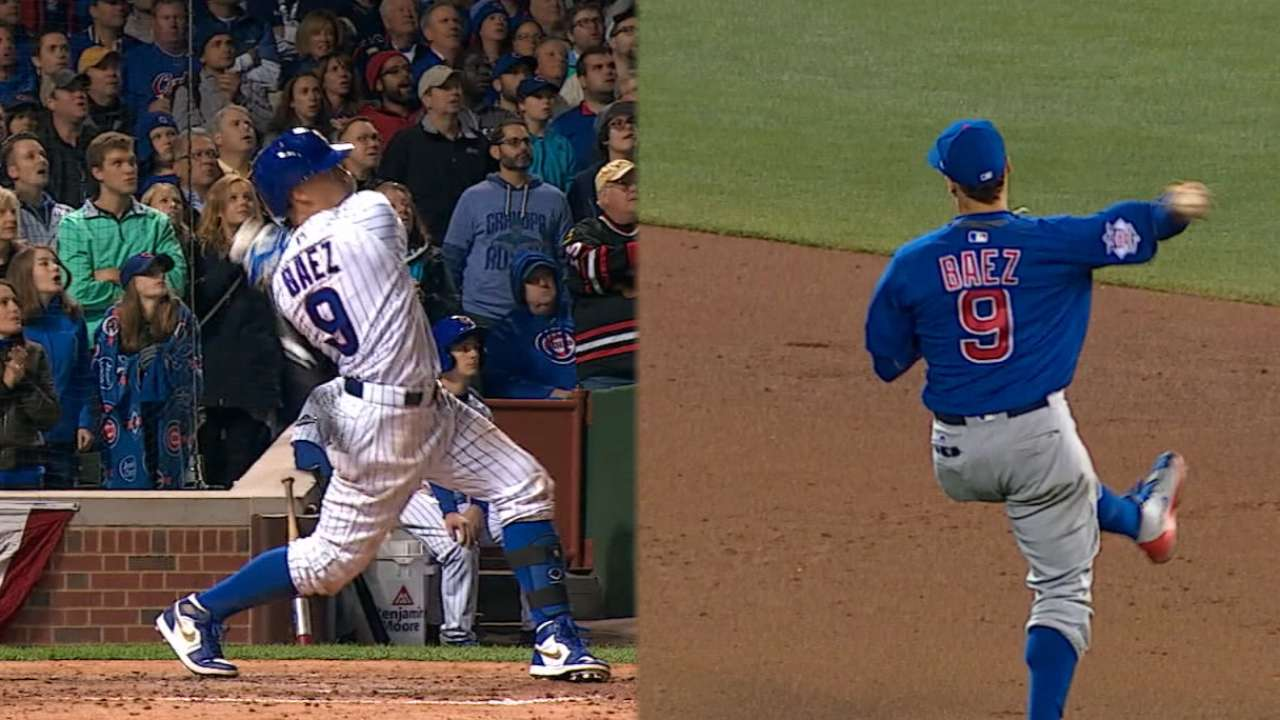 3 keys for Cubs to reach World Series