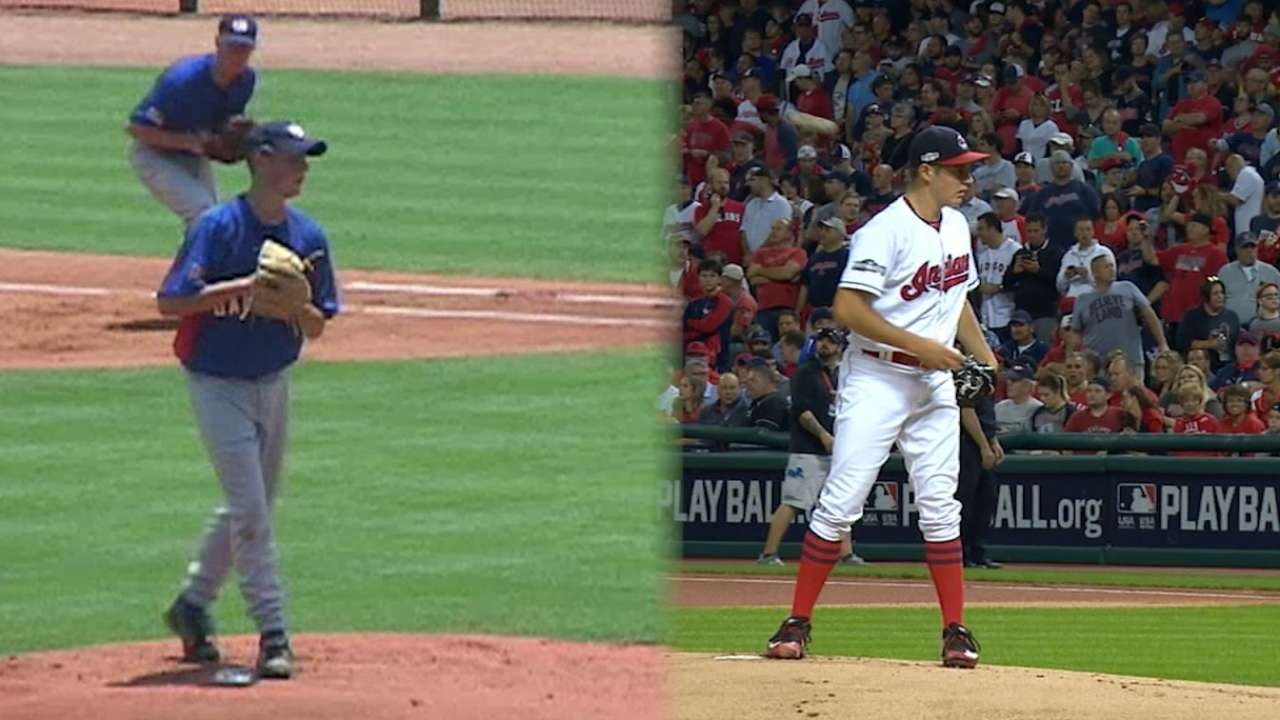 Bauer from 2011 to today