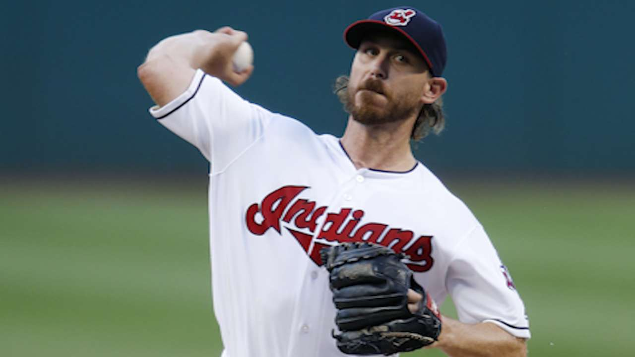 Oct. 14 Josh Tomlin pregame interview