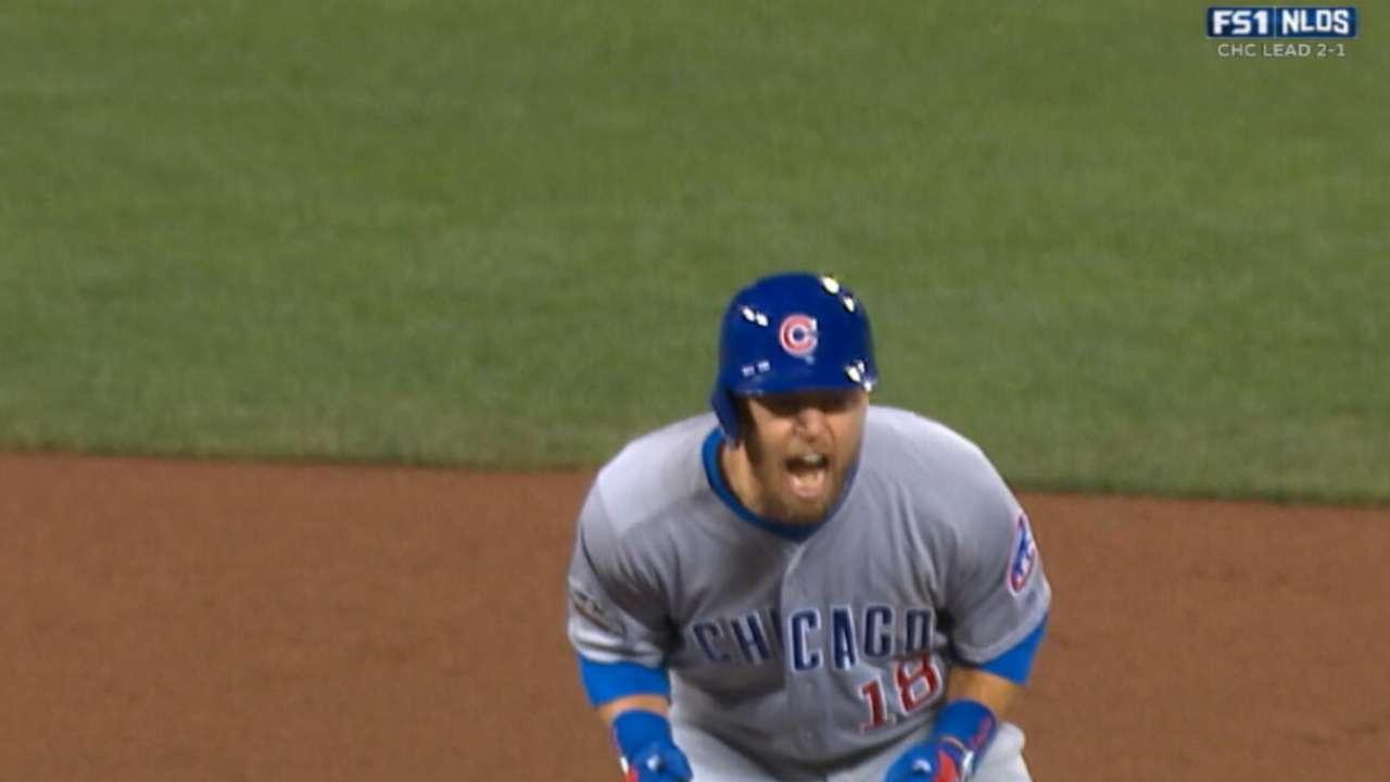 Maeda on Cubs' lineup