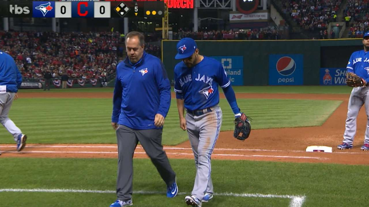 Barney, Goins to replace injured Travis