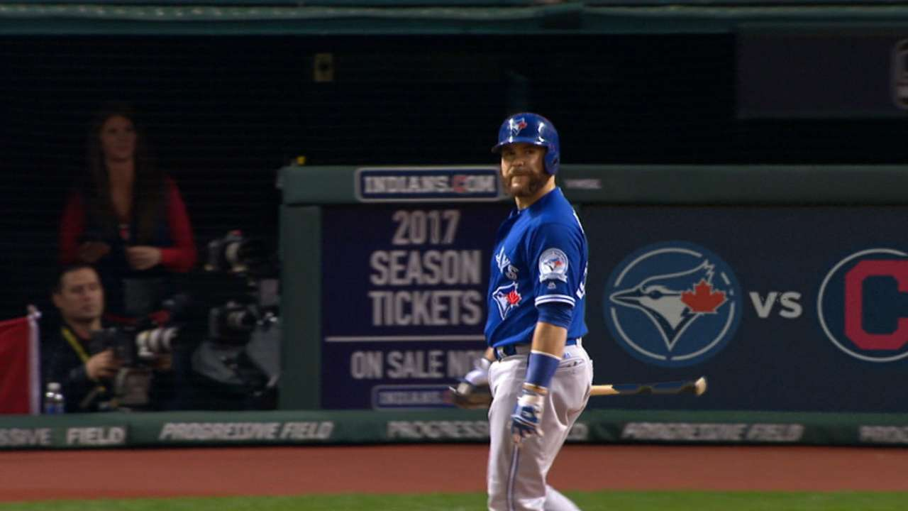 Morris on Blue Jays' struggles