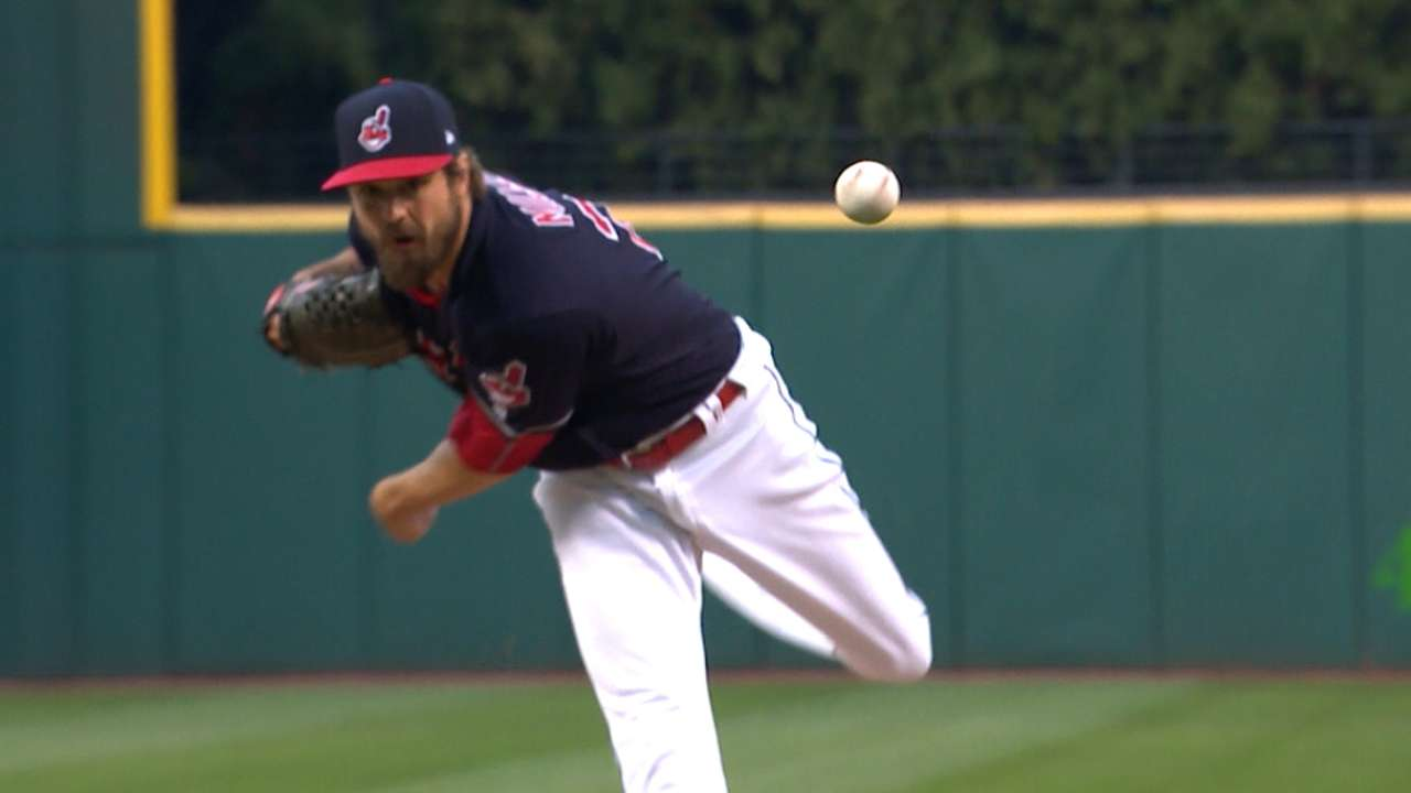 Miller's two perfect innings