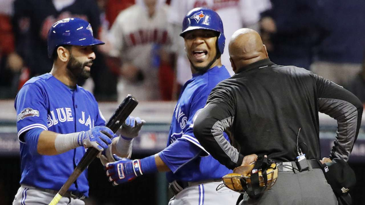 Blue Jays need homers when they get home