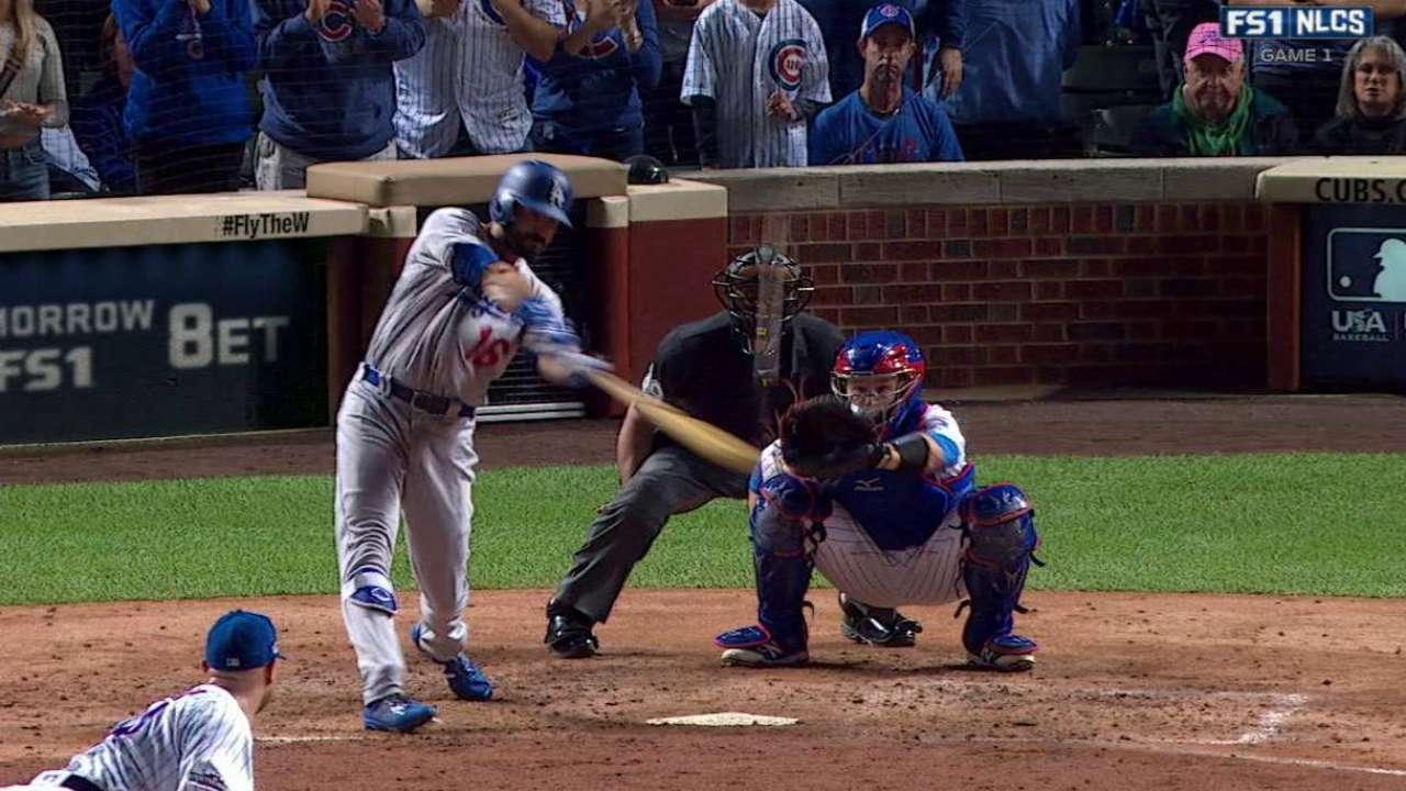 Ethier's pinch-hit solo homer