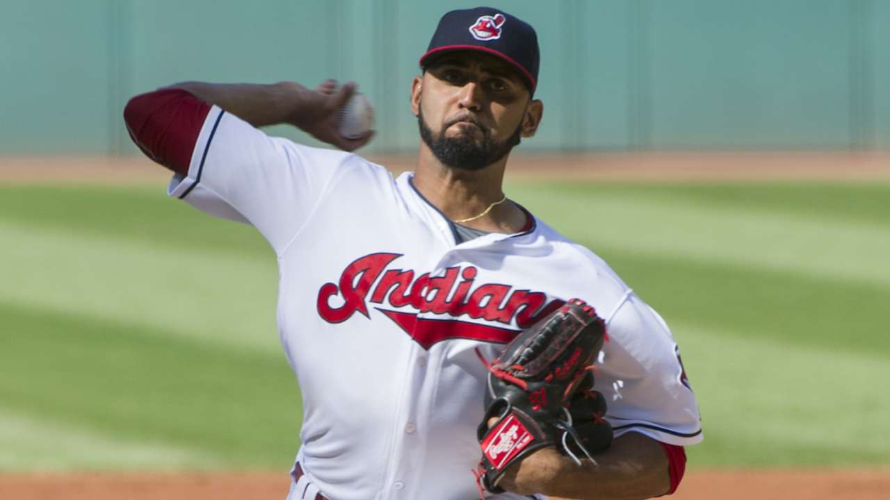 Salazar 'much, much better' after simulated game