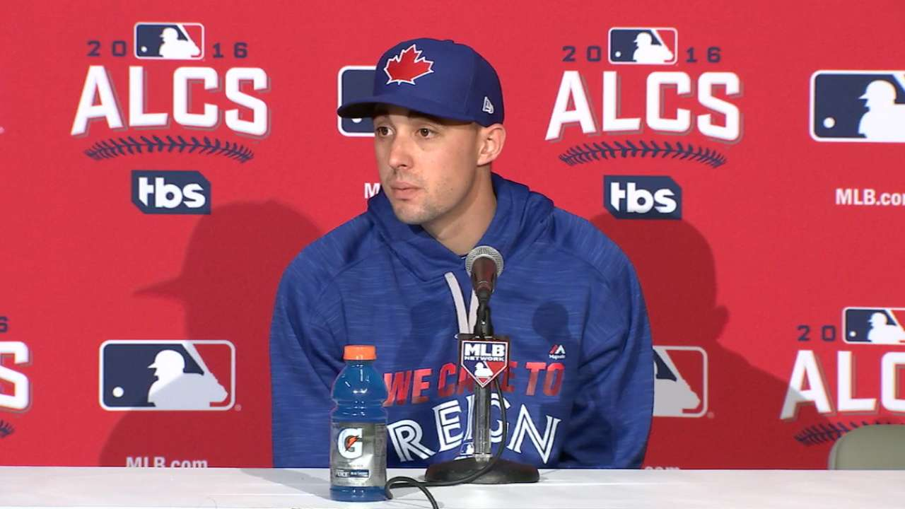 Sanchez 'excited' for must-win Game 4 start