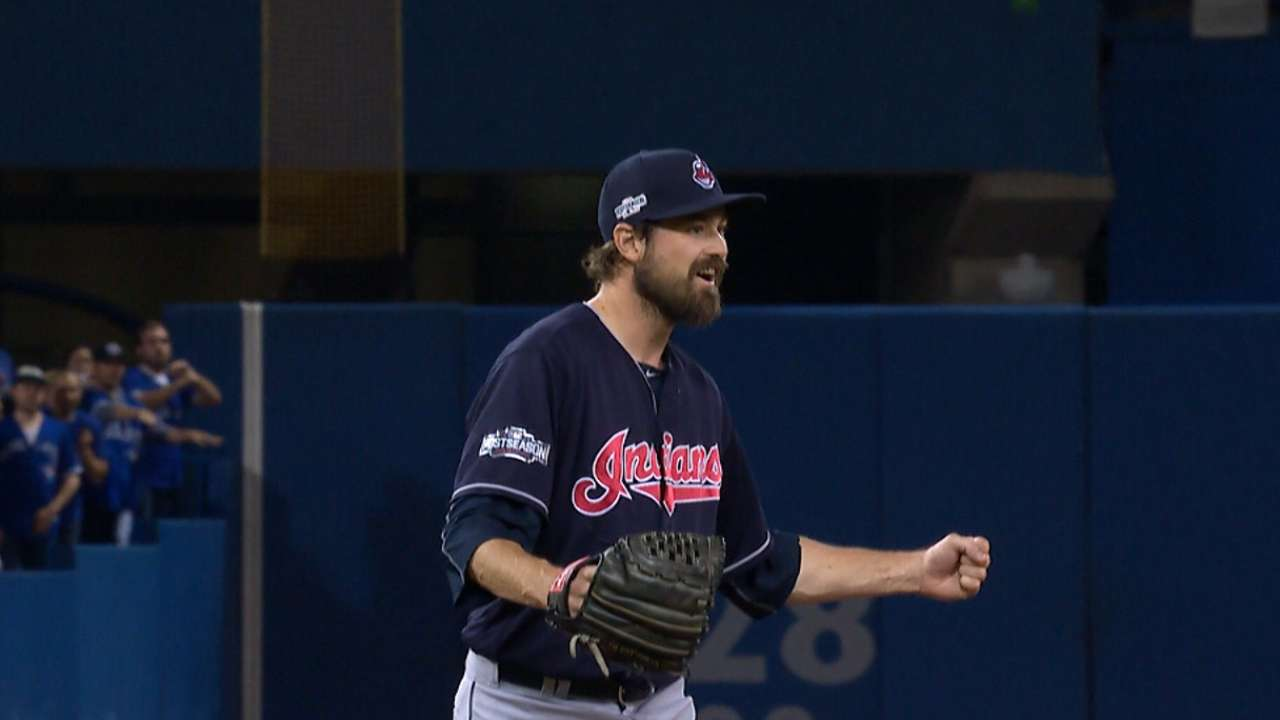 Miller sizzles in ALCS