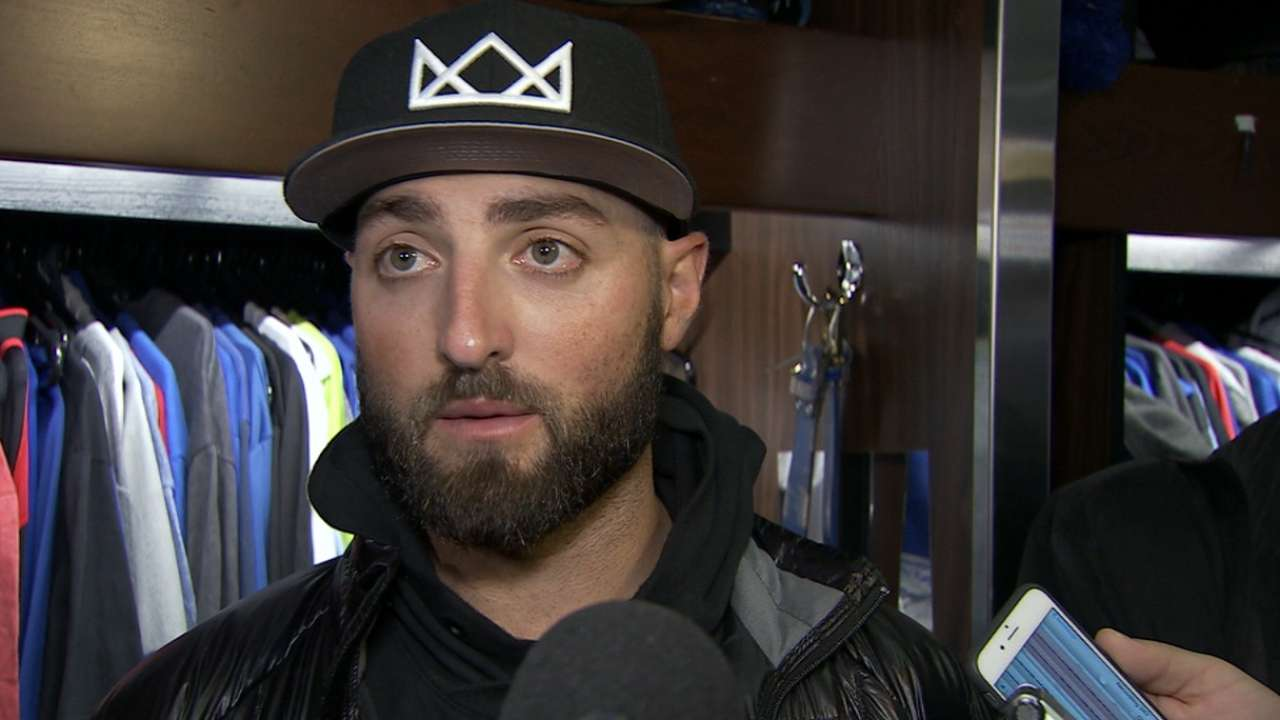 Pillar on offensive woes