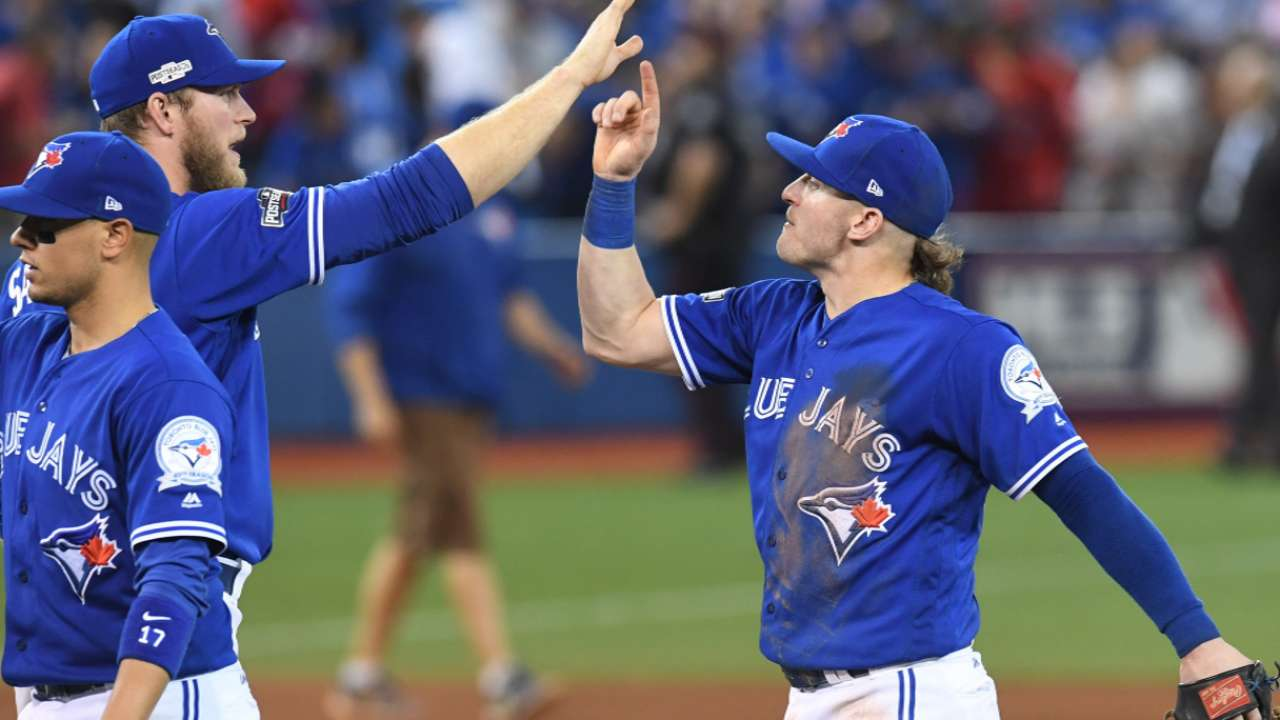 Gibbons on Blue Jays' resiliency