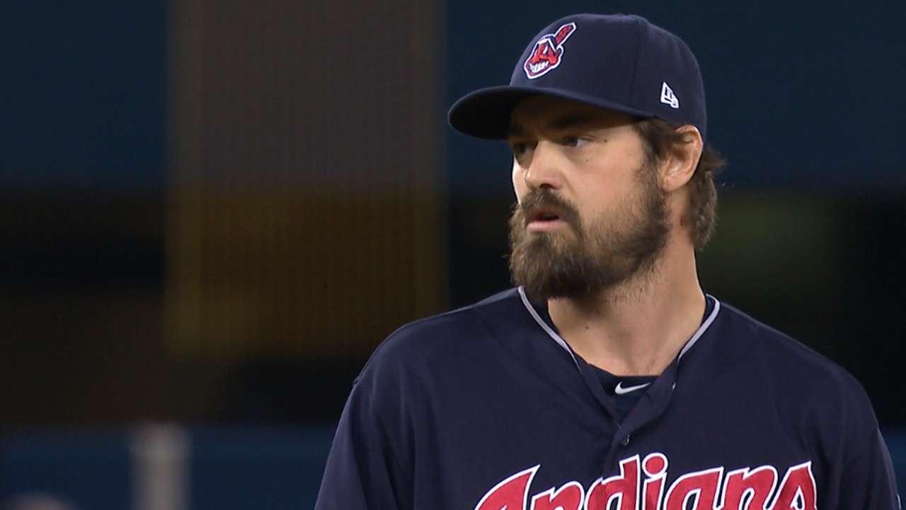 Miller stifles Blue Jays' bats