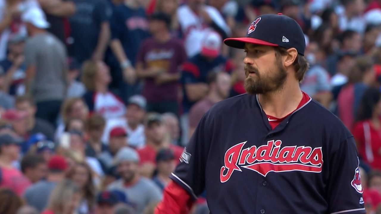 Tribe's staff aims to remain stingy in Series