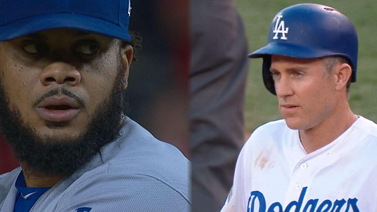 Friedman on Dodgers' free agents
