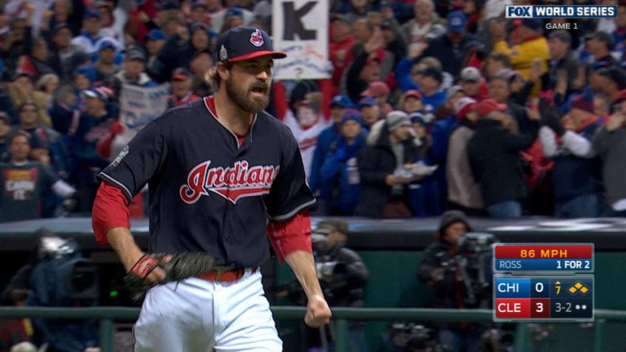 Miller escapes bases-loaded jam