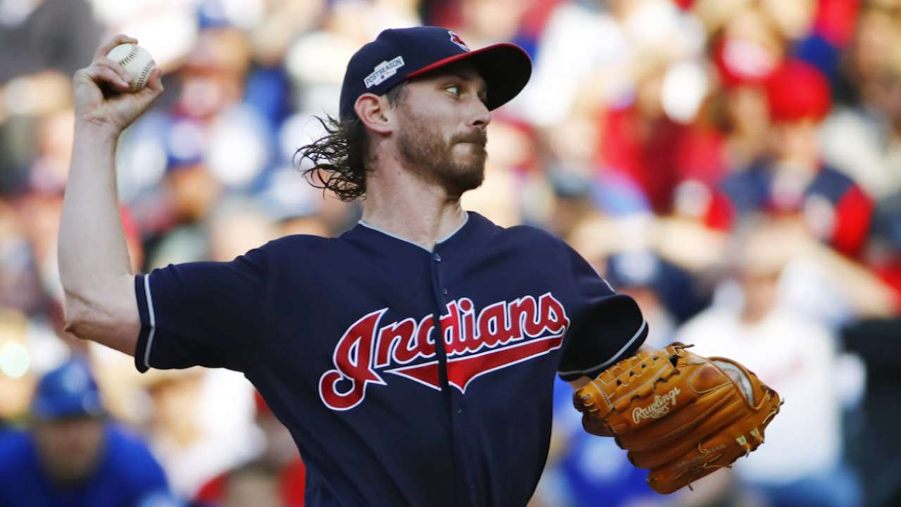 DYK: Dominant pitching gives Tribe the edge