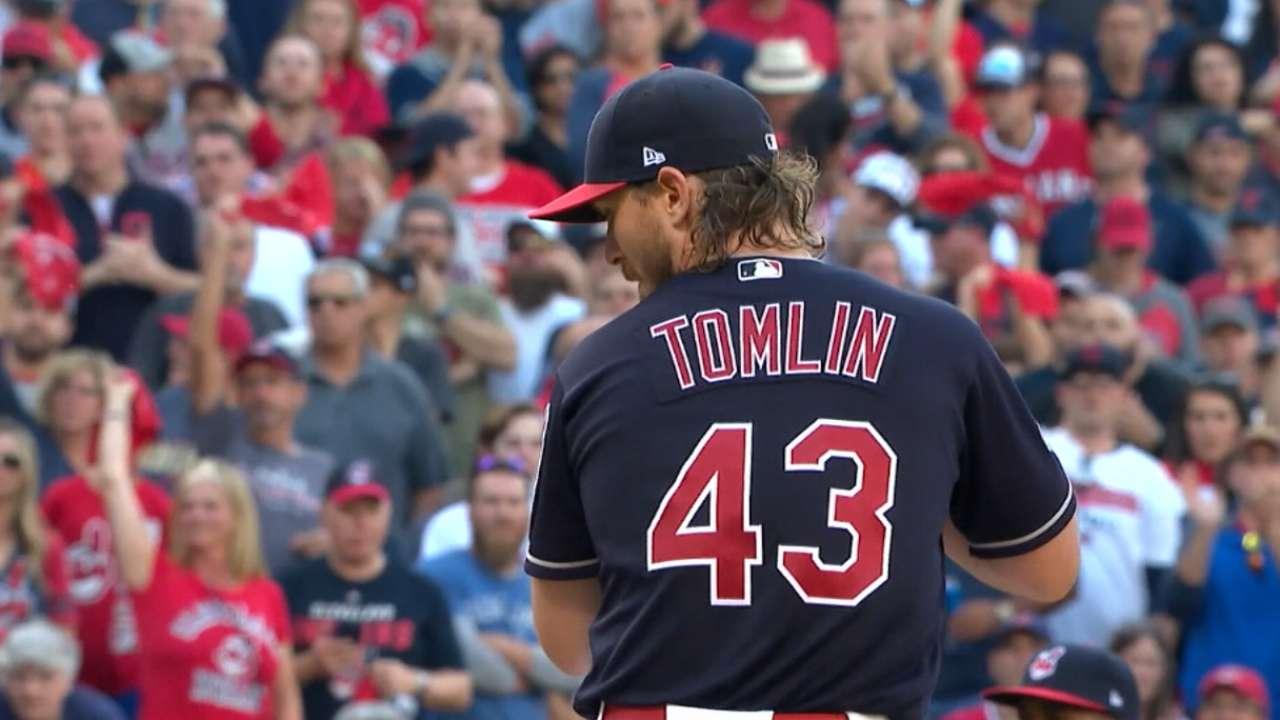 Napoli discusses Tomlin
