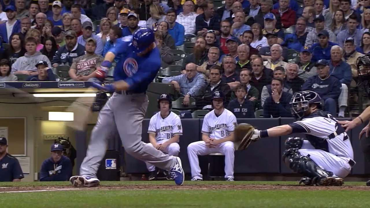 MLB Tonight: Zobrist's impact