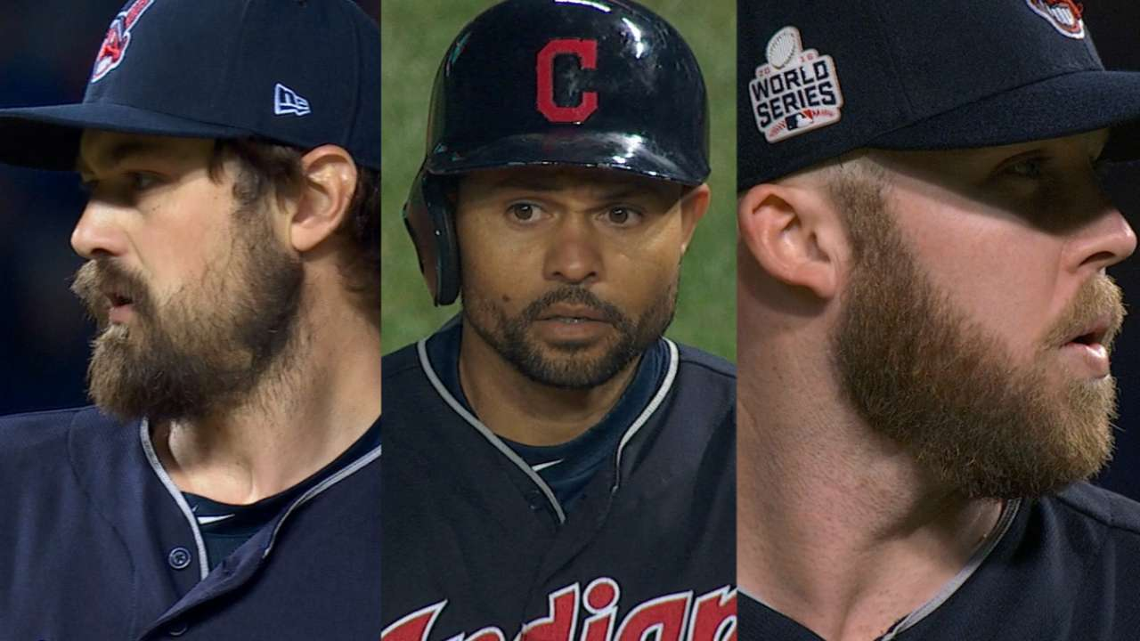Miller, Crisp, Allen lead Tribe