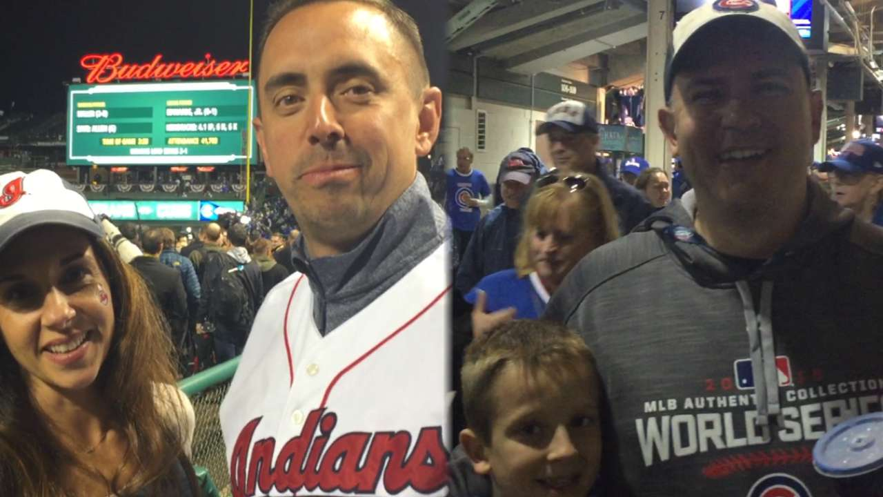 'We are coming back': Cubs fans remain confident