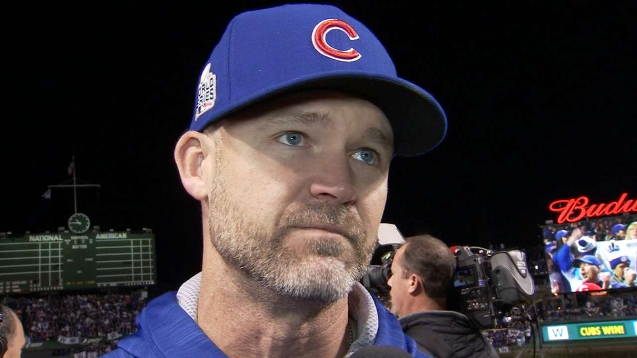 Ross on win over Indians
