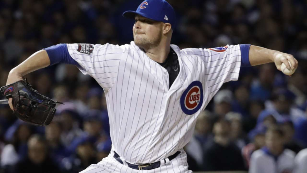 Lester on getting big win