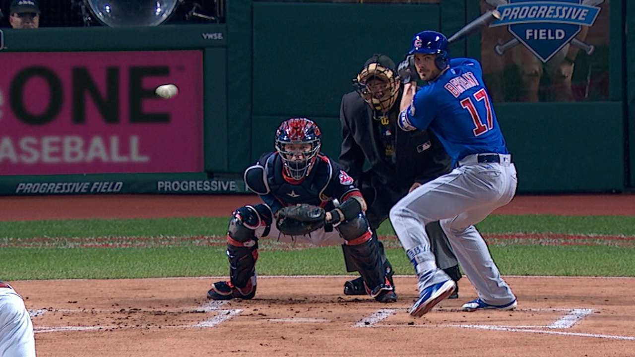 Bryant's four-hit Game 6