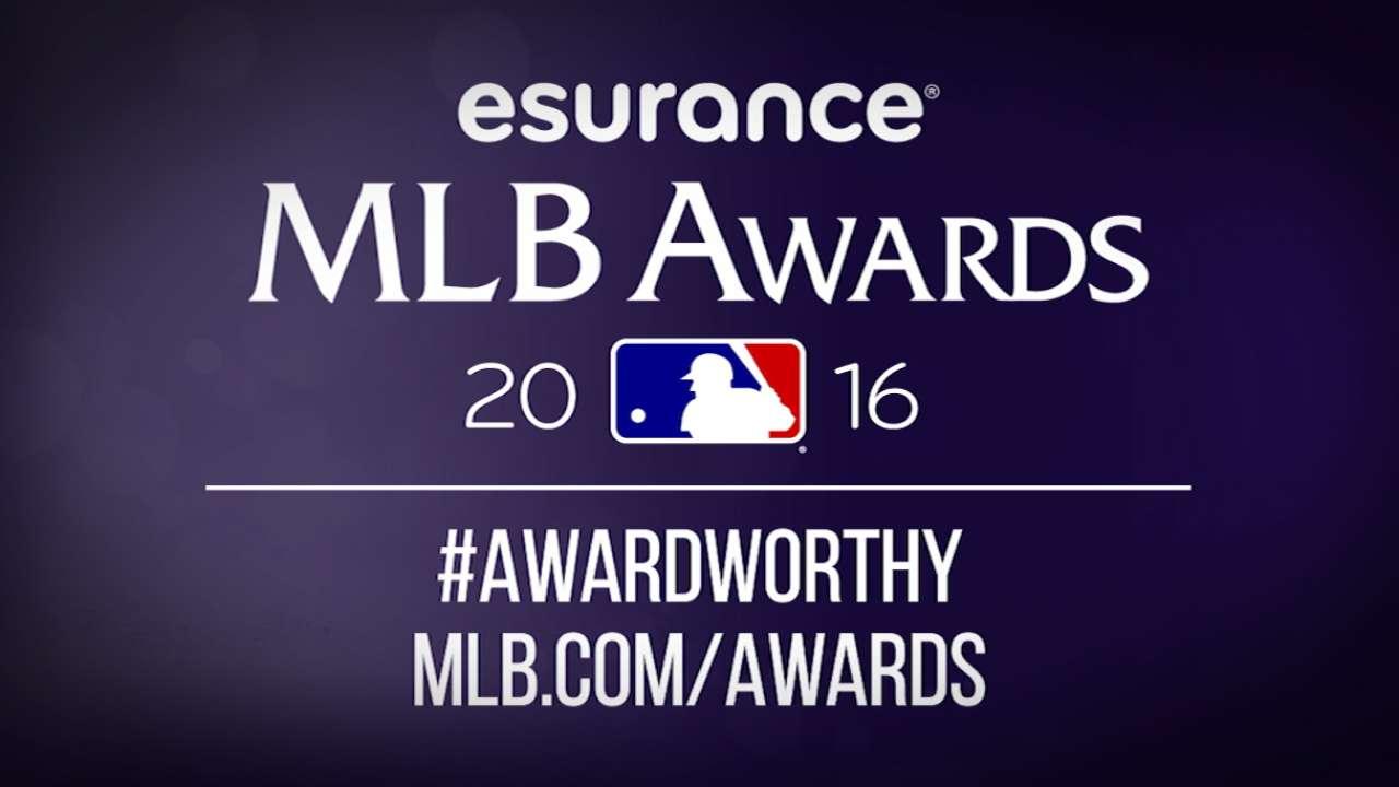 Esurance MLB Awards