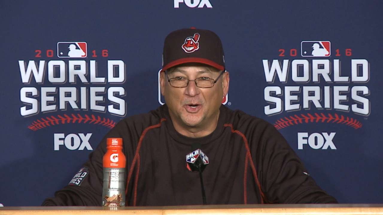 Tribe's 2016 fight, perseverance could bode well