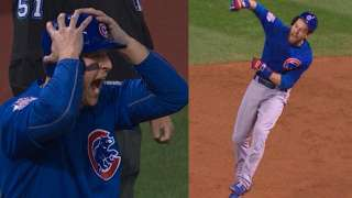 Must C Clutch: Cubs rally in the top of the 10th