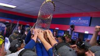 Must C Championship: Cubs win the 2016 World Series