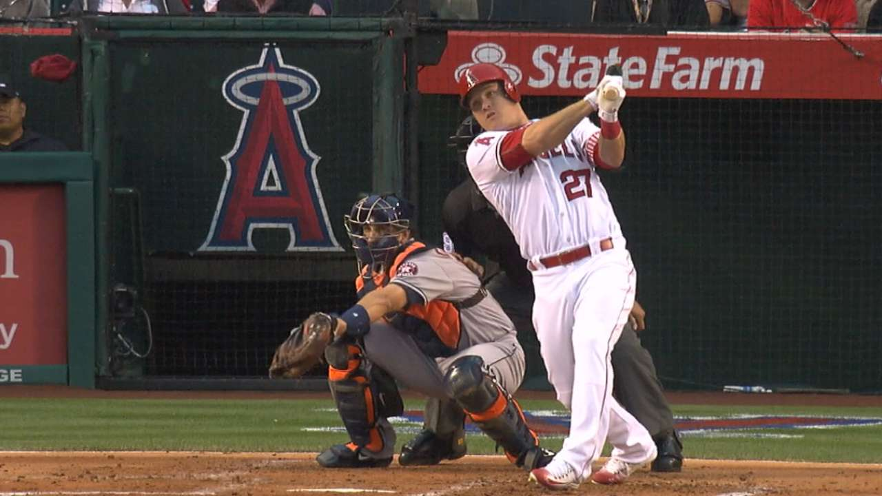 Important offseason ahead of Angels before Opening Day