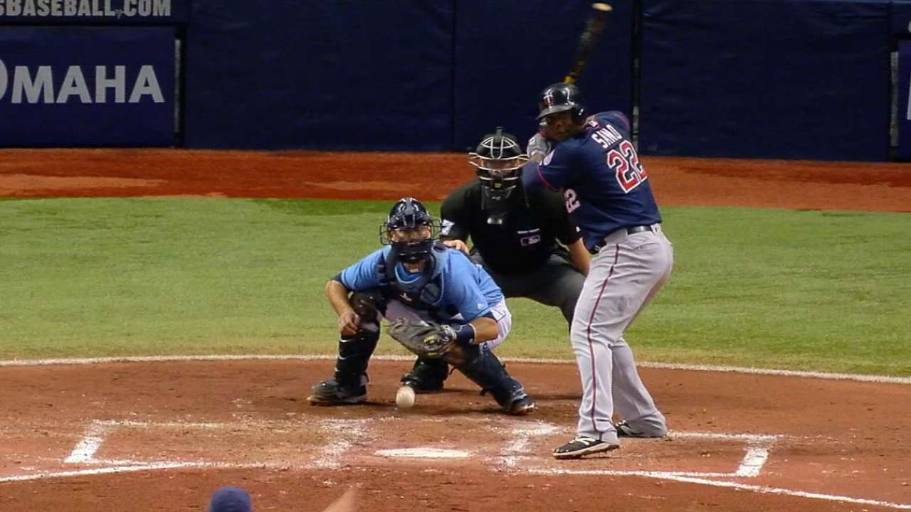 Opening Day could mark new era for Twins